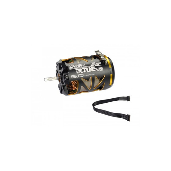 Dash R-Tune V2 (Modified type) 540 Sensored Brushless Motor 3.5T