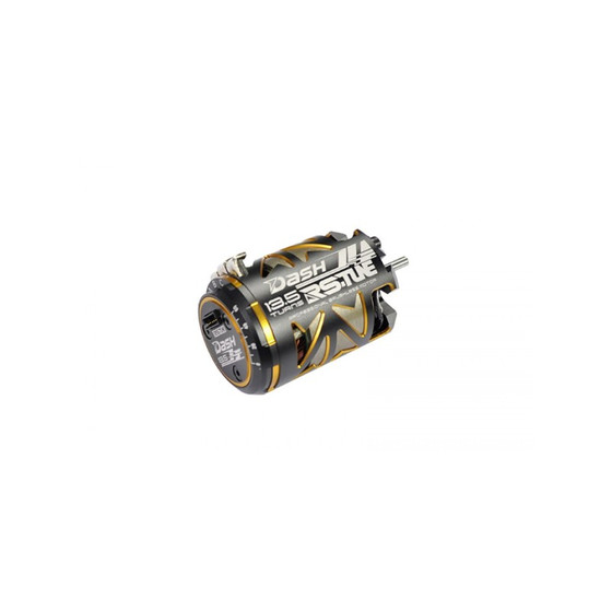 Dash RS-Tune (Outlaw type) 540 Sensored Brushless Motor 17.5T