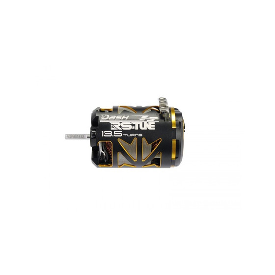 Dash RS-Tune (Outlaw type) 540 Sensored Brushless Motor 21.5T