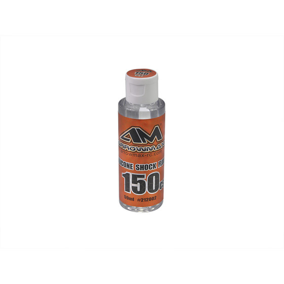 Silicone Shock Fluid 59ml 150cst