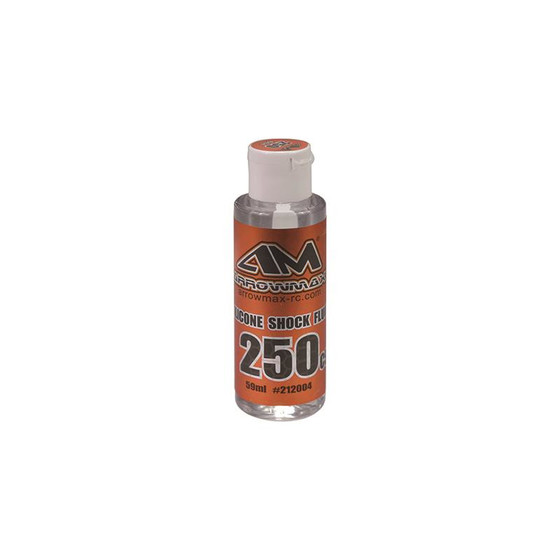 Silicone Shock Fluid 59ml 250cst