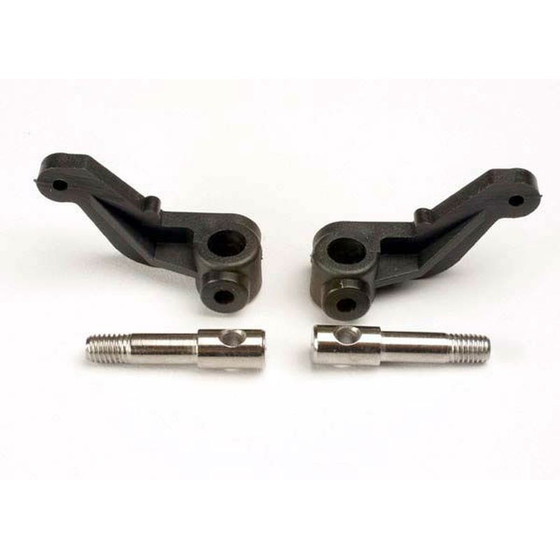 Traxxas 2536 STEERING BLOCKS/SPINDLES